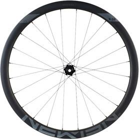 NEWMEN Advanced SL R.38 Rear Wheel 12x142mm CL SRAM XDR Gen2 black anodised/black UD